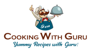 Cooking With Guru