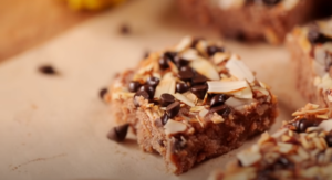 chocolate milk barfi recipe