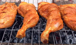 bbq tikka recipe