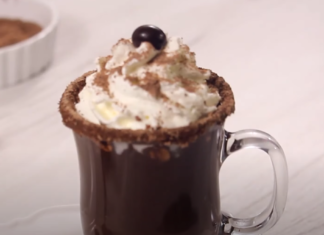 italian hot chocolate recipe